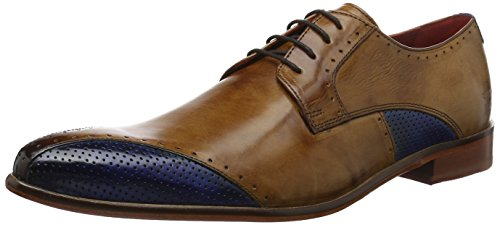 Melvin & Hamilton Toni 9, Chaussures Derby Homme