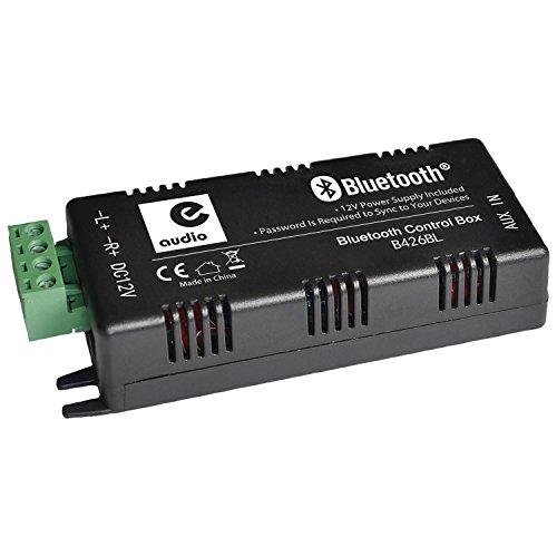 Amplificador Bluetooth para H.P de techo 2x 15W con entrada auxiliar