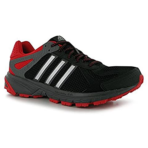 Adidas Mens Duramo 5 TR Running Shoes Trainers [ Black , UK 10 (44.7) ]