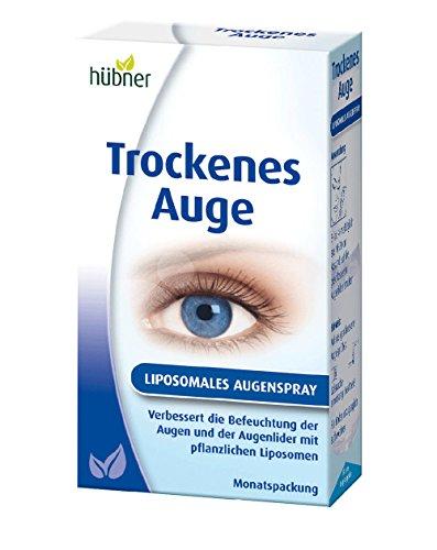 Trockenes Auge Spray (10 ml)