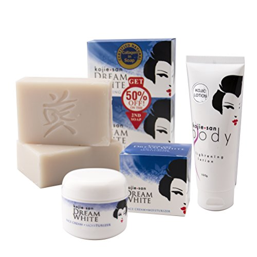 kojie-san-total-traum-weisse-anti-aging-behandlung-set-seife-lotion-creme