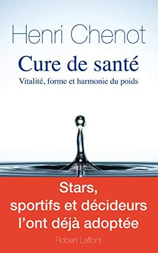 Cure de santé (French Edition)