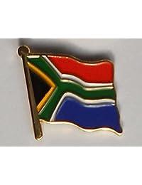 Pin / Badge Drapeau Afrique du Sud