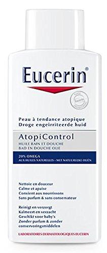 Eucerin AtopiControl Bath and Shower Oil 400ml by Eucerin