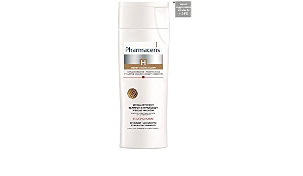 pharmaceris preparat na wypadanie włosów
