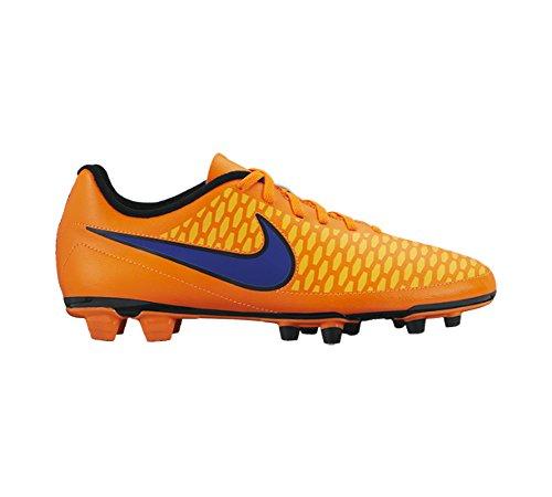 Nike Magista Ola Fg, Chaussures de football homme Arancio