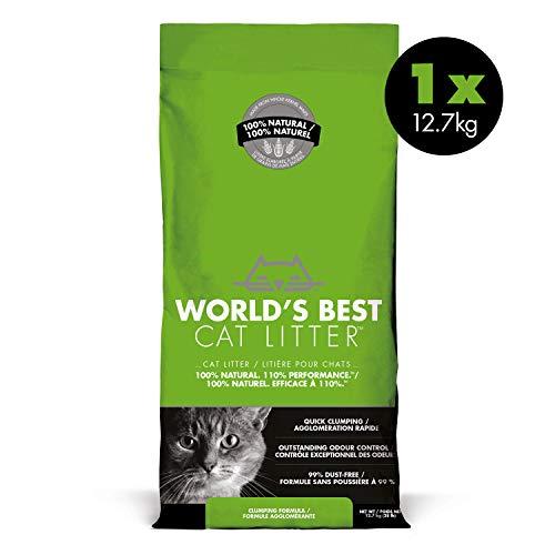 Nature's Calling litière pour chat,12.7kg,