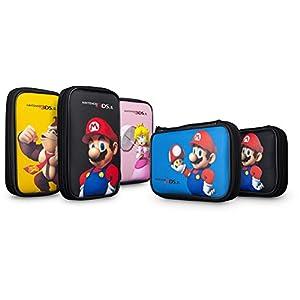 "Nintendo new 3DS XL / 3DS XL – Tasche ""Mario Bros.""  (sortiert)"