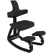 sedia ergonomica stokke