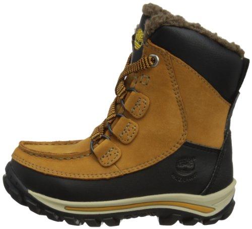 Timberland Rime Ridge  Boys  Snow Boots  Brown  Wheat   9 5 Child UK  27 EU