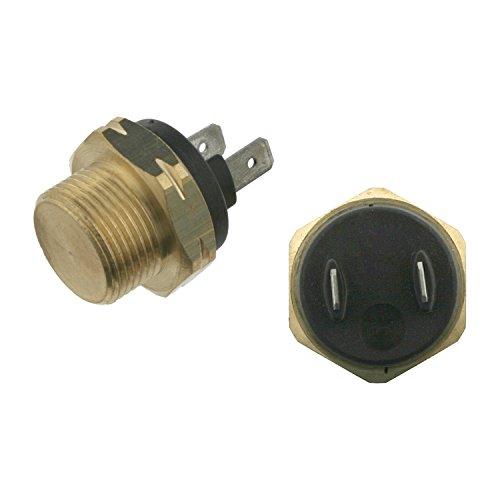Chauffage//ventilation Febi Bilstein 14076 Ventilateur Interrupteur