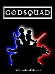 Godsquad (Clovenhoof Book 3)