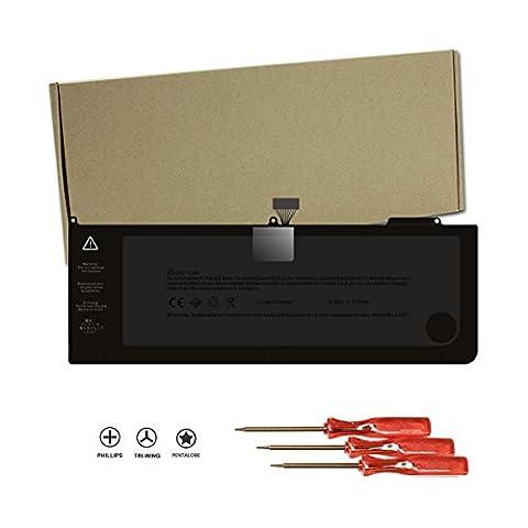 LIDUO 6700mAh 10.95V Ultra Hochleistung Notebook Laptop Batterie Li-Polymer Akku