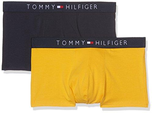 tommy-hilfiger-icon-low-rise-trunk-2-pack-boxer-homme-multicolore-navy-blazer-pt-citrus-pt-medium-ta