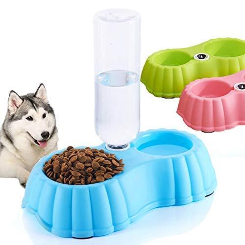 Ciotola per Cani doppia vaschetta