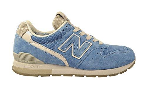 New Balance , Baskets pour homme Bleu ct blue Bleu - ct blue