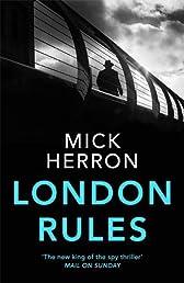 London Rules: Jackson Lamb Thriller 5