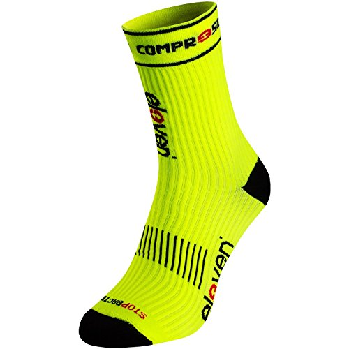 kompressionssocke-suuri-neon-gelb-s-eu-36-38