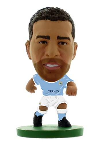 SoccerStarz  Man City Nicolas Otamendi Home Kit