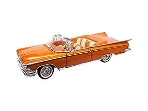 LUCKY Die-Cast 1:18 1959 Buick Electra 225 - Modelo de vehículo