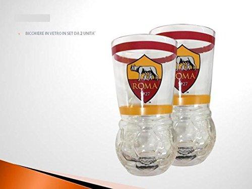 set-2-bicchieri-in-vetro-as-roma