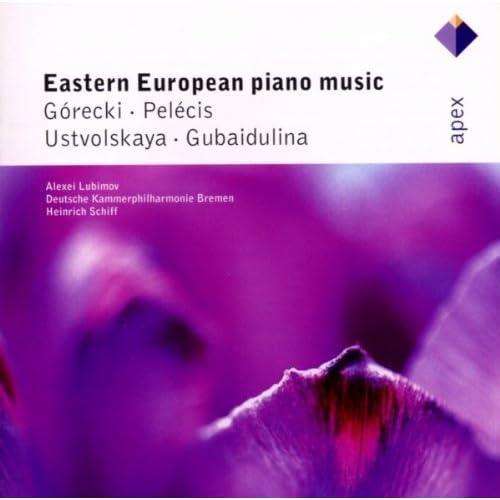Gubaidulina : Piano Concerto, 'Introitus'