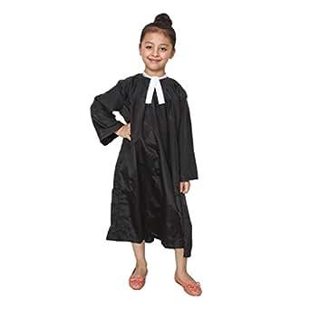 Shri Nikunj Raangoli Lawyer Fancy Dress/costume For Kids Amazon.in Clothing U0026 Accessories