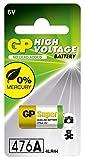 GP 476AF-U1 Alkaline Batterie PX28A/4LR44 (6V)