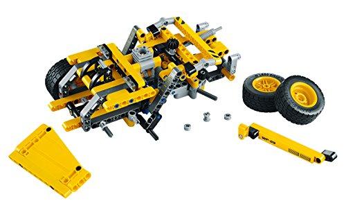 42035 – Muldenkipper - 5