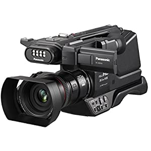 Panasonic HC-MDH3 Video Camera