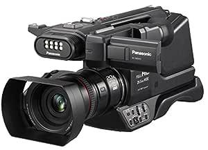 Panasonic HC-MDH3GW Professional Camcorder (Black)