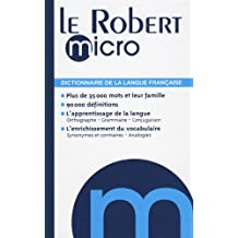 ROBERT MICRO RELIE 2009
