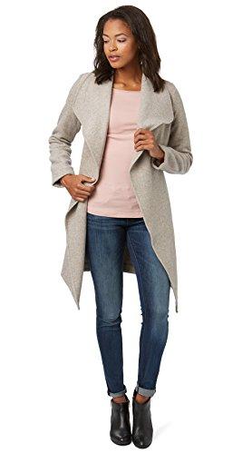 TOM TAILOR für Frauen Jeanshosen Skinny Damen-Jeans – Alexa Dark Stone wash Denim, 26/32