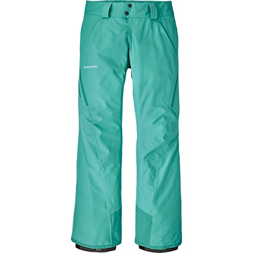 Damen Snowboard Hose Patagonia Insulated Powder Bowl Pants (Insulated Bowl Powder)