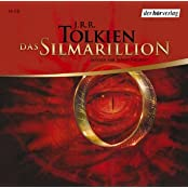 Das Silmarillion, 13 Audio-CDs