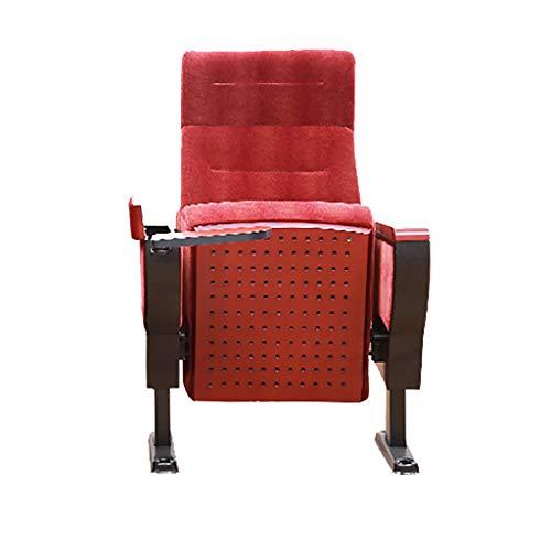 Como Öffentliche Sitze, Theaterstühle, Kinositze, stabile Beine, komfortabel, hochwertig, zweifarbig optional