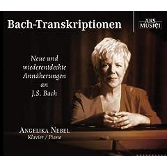 Wir glauben all' an eined Gott, BWV 680 (arr. C. Tausig)