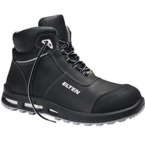 Abnehmschuhe: sind sie real? - Safety Shoes Today