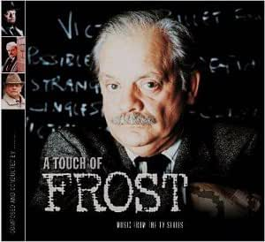 A Touch of Frost: Music from the TV Series