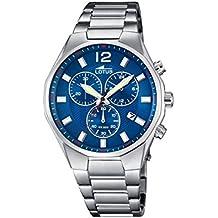 91078b6a15bb Lotus 10125 3 - Reloj de Pulsera Hombre