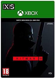 HITMAN 3: Standard | Xbox - Codice download