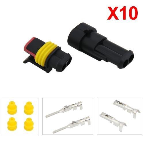 wasserdichte-elektrische-draht-verbindungsstecker-fur-motorrad-roller-auto-lkw-2-pin-10-pack