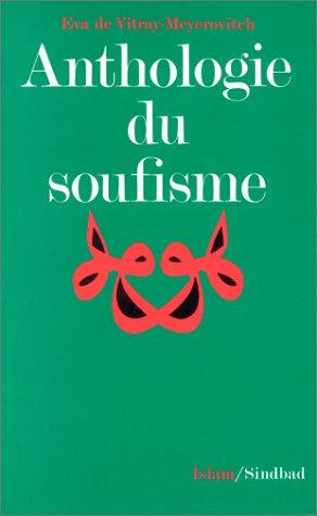 Anthologie du soufisme