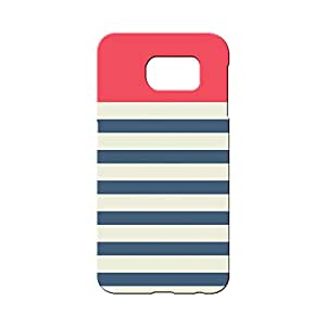 BLUEDIO Designer 3D Printed Back case cover for Samsung Galaxy S6 - G3542