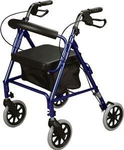cardinal-healthcare-rollator-soft-seat-blue-by-cardinal