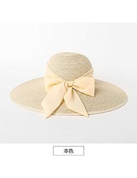 Sombrero De Paja, Cielo Azul, Playa De Verano Sombrero, Sombrero De Sol Al Aire Libre, Mariposa Playa Sombrero...