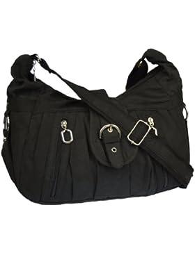 Tasche Damentasche Handtasche Stofftaschen Schultertasche 1449