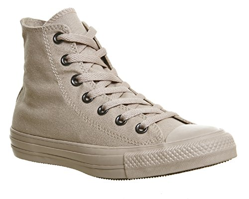 Converse Trainers - Converse Chuck Taylor All Star Trainers - Military Olive Beige