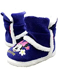 Zapatillas / zapatillas Mickey Mouse para niños