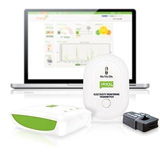Efergy Technologies ENGAGE HUB 1.1 - Monitor para el control del consumo de energía doméstica (B00G5DZK8I) | Amazon price tracker / tracking, Amazon price history charts, Amazon price watches, Amazon price drop alerts